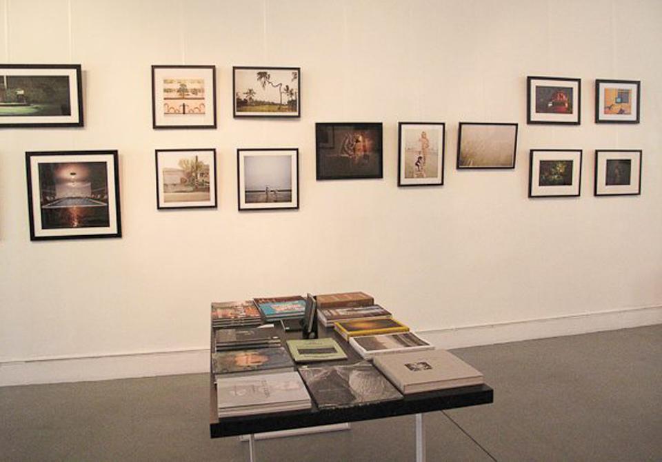 (Un)Familiar exhibition at Gallery Carte Blanche, San Francisco