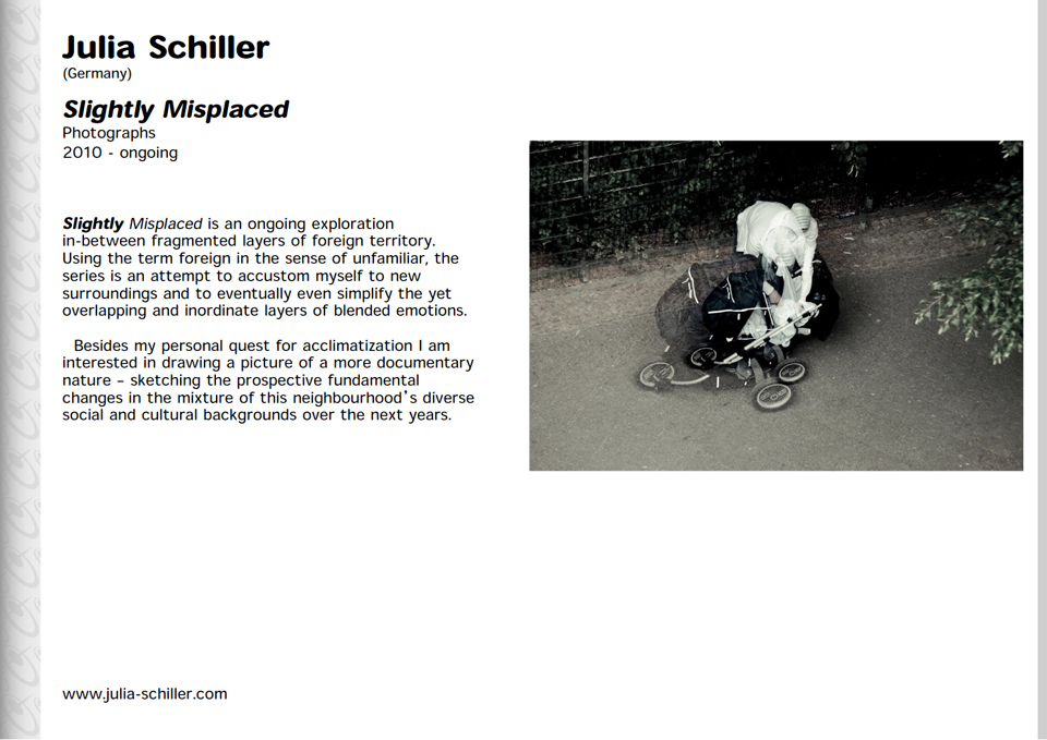 SMBHmag Issue 9 - Julia Schiller 03
