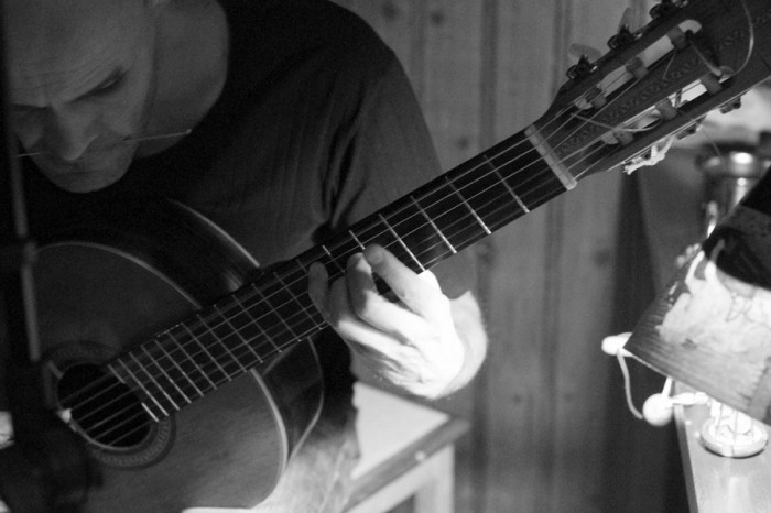LCMV #1 Berlin | musician f.s.blumm